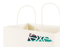 Typography (axe rebranding)