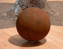 Jen Pepper :: art works :: sculpture + works on paper
