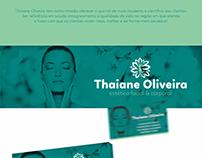 Thaiane Oliveira l Estética
