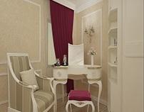 Design interior casa clasica - Amenajari interioare