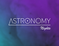 Astronomy Nights