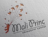 Mali Princ // Logo and Branding