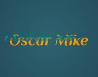 Oscar Mike