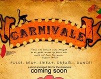Carnivale Animated Film