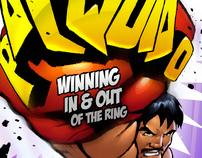 Pacquiao Comic Book