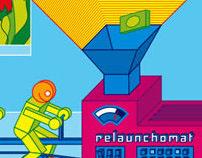 Relaunchomat