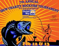 2012 United Way Fishing Tournament