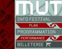 Mutek website