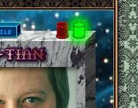 The Boygroup Website
