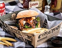 Chef Burger II