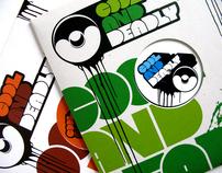 Music Cover design (part 1)