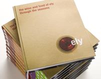 ely book design