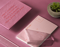 Post Cards by Vasiliki Zotou