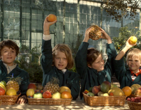 TV commercial: Pickwick Fruit variatie [2011]
