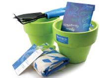 bluethumb creative environmental gift