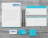 SSRU CI Design (Thailand)