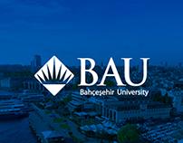 Bahcesehir University - Photography