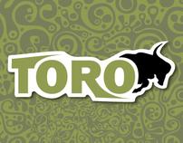 Identidade Visual - Toro