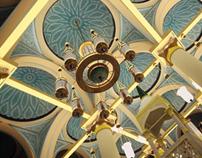 Riaz ul jannah (Masjid Al Nabavi) Channel Id
