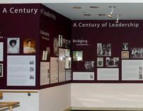 Centennial Exhibit