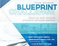 Advisors Excel : Team Neuman - Blueprint Challenge