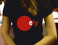 ely branding