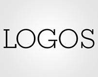 Logos 2004 - 2012