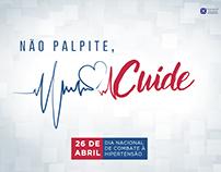 Dia Nacional do Combate à Hipertensão