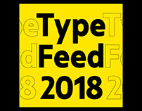 Type Feed 18