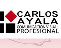 Comunicación Visual Profesional