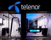 Telenor Flagship Store