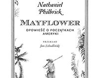 N. Philbrick, Mayflower, Wydawnictwo Poznańskie, 2018