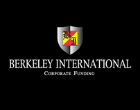 Berkeley International - Logo & Stationery Design