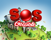 Pavesi - SOS Gocciole