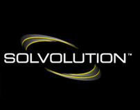 Solvolution (Factoring) - Logo & Stationery Design