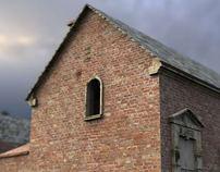 St. Olef's Church, Dublin