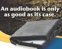 SoundSafe Case Ad Series