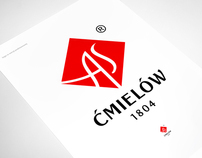 AS Cmielow brand redesign