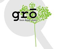 Gro Floral design studio