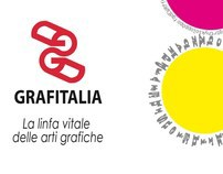 "Placards ""GRAFITALIA 2013"""