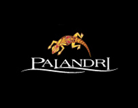 Palandri Wines - Packaging, Expo & Marketing Design
