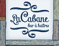 La Cabane - Personal Project