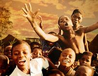 África - Ricardo Reis