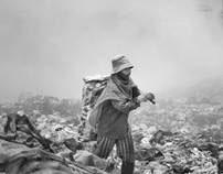 Cambodia / City Dump