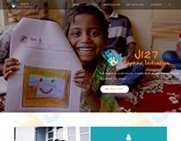J127 India Website