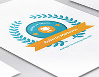 Merit Award 2016