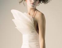 Mirona, dressed by Margharita Carrara