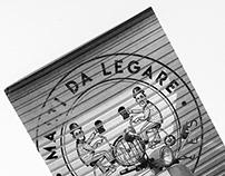 Malti da Legare - Brochure