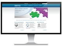 Apptricity Corporate Website