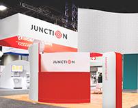 Junction | Branding | 2016